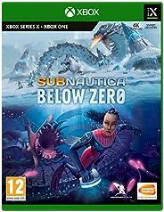Subnautica: Below Zero XBOX SX/XBOX ONE