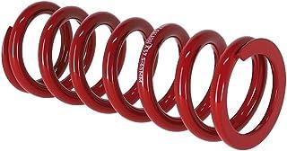 RockShox 中性款,公制线圈,长度 151 毫米,弹簧路 57.5 – 5 毫米,红色,550磅