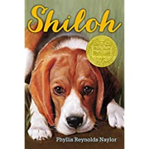 Shiloh (Shiloh Series Book 1) (English Edition)