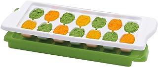 OXO OXO Tot 婴儿食品冷冻托盘 断奶食 储存容器 可冷冻 分格 FDOX6106300