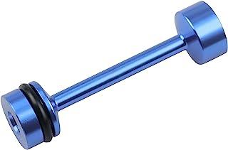 油转向器杠铃 Galley 插头 适用于 LS 发动机 - 蓝色