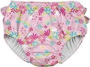 i play. Baby Girls' Mix n Match Ultimate Ruffle Snap Swim Di