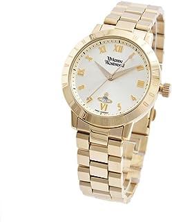 VIVIVI 韦斯特伍德 手表 VV152GDGD 女士 平行进口商品 金色
