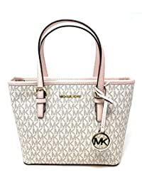 Michael Kors 邁克高仕 XS Carry All Jet Set 旅行女式手提包