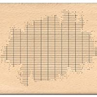 Florilèges Design fg211078 印章剪贴簿笔记本 底色米色 8 x 10 x 2.5厘米