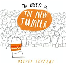 The New Jumper (The Hueys) (English Edition)