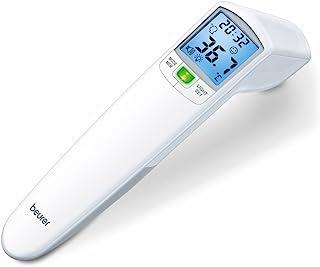 Beurer FT 100,无接触式体温计,带红外线测量技术