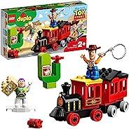 LEGO 乐高 Duplo 得宝系列 玩具总动员火车 10894 迪士尼 积木玩具 女孩 男孩 电车