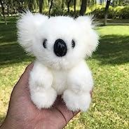 5 英寸毛绒考拉熊模拟填充动物玩具娃娃