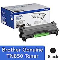 brother 兄弟 黑色墨盒 TN-850 DCP-L5500 L5600 L5650 HL-L5000 L5100 L5200 L6200 L650 L6300 L6400 MFC-L5700 L5750 L5800 L5850 L5900 L6700 L6750 L6800 L6900 零售包裝