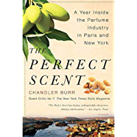 The Perfect Scent: A Year Inside the Perfume Industry in Par…