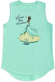 Disney Tiana 女童背心 – 公主和青蛙