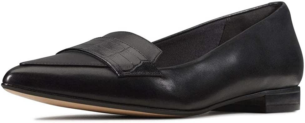 Clarks 女士 Laina15 乐福鞋