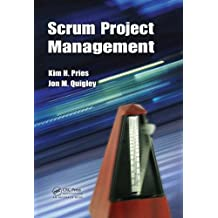 Scrum Project Management (English Edition)