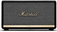 Marshall 马歇尔 Stanmore II 无线蓝牙扬声器,黑色-新