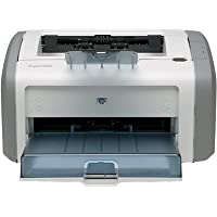 HP 惠普 LaserJet 1020 Plus 黑白激光打印机