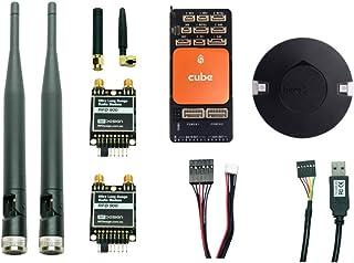 Cube Orange 全包 Here3 GNSS RFD900+