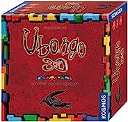 Kosmos UBONGO 3-D 棋牌游戏(10岁+) 690847