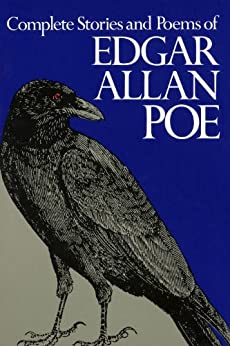 """Complete Stories and Poems of Edgar Allan Poe (English Edition)"",作者:[Edgar Allan Poe]"