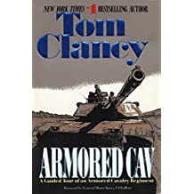 Armored Cav (Tom Clancy's Military Referenc Book 2) (English Edition)