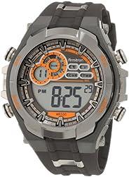 Armitron Sport Men's 408188GMG Digital W