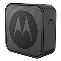 Motorola 摩托罗拉 Sonic Boost 220 扬声器系统 黑色