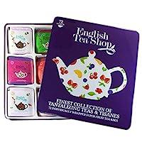 English Tea Shop 多種*水果禮盒,72 個茶包