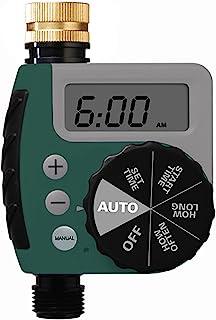 Orbit 62056 一个插座单拨号软管浇水定时器