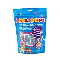 Zollipops Xylitol Pop 75 只 75