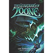 The Guardians of Zoone (English Edition)