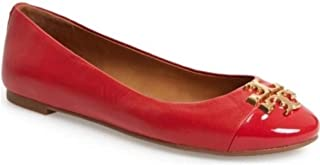 Tory Burch Everly 芭蕾舞趾平底鞋