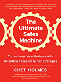 The Ultimate Sales Machine: Turbocharge Your Business with R…