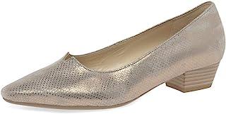 Gabor 女式 基本款包趾高跟鞋