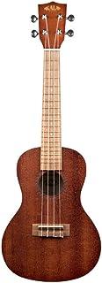 Kala KA-15 缎红褐色尤克里里琴 Tenor