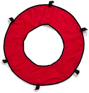 Tandem Sport Precision Ring Cover for Target Challenger,红色
