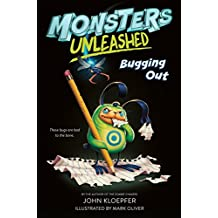 Monsters Unleashed #2: Bugging Out (English Edition)