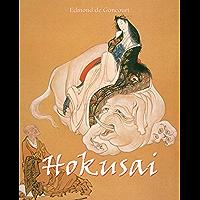 Hokusai (English Edition)
