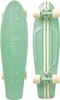 """Penny Skateboard(Penny Skateboard) PENNY GRAPHICS COMPLETE 27"""" 1NGR4 STRINGER 全长27英寸(约69cm)、宽约19cm"""