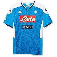 Ssc Napoli 意大利系列 A 男士主场球衣 2019/2020