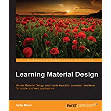 Learning Material Design (English Edition)
