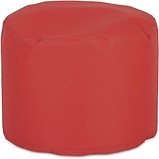 knorr-baby 440105 凳子 圆形 M 号 红色