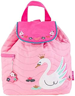 Stephen Joseph 儿童夹棉背包,Swan,均码