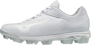 Mizuno Finch Select Nine 女式模压垒球鞋钉