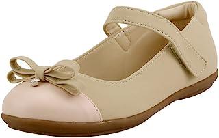 The Doll Maker 双色芭蕾平底鞋