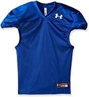 Under Armour 男孩橄欖球運動衫