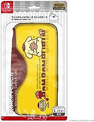 Sanrio 三丽鸥卡通角色 快速收纳包 for Nintendo Switch Lite 布丁狗