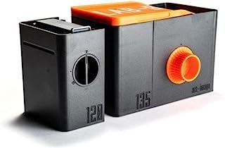 ars-imago LAB-BOX135+120_橙色 LABB2ORG