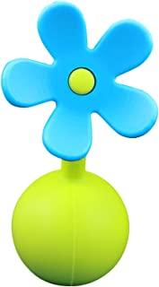 haakaa 硅胶吸乳器 STOPPER 1PK 蓝色