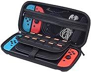 CamKix Switch Kit MV 3 自动 黑色D0521-NSC-BLA for Nintendo Switch - Black