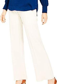 Alfani 女式带衬里曲线收腹裤